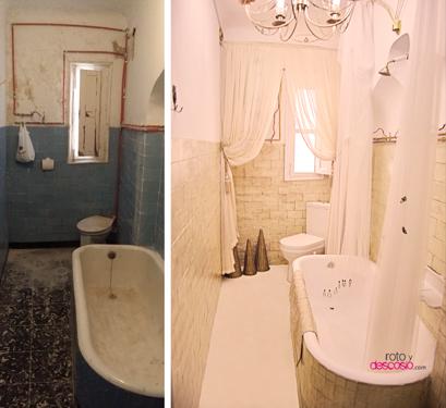Roto y descos o decoracion y reformas de apartamentos - Reforma low cost ...