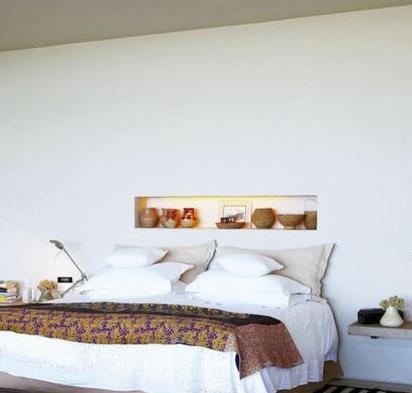 Ideas cabecero cama - Ideas cabeceros cama ...